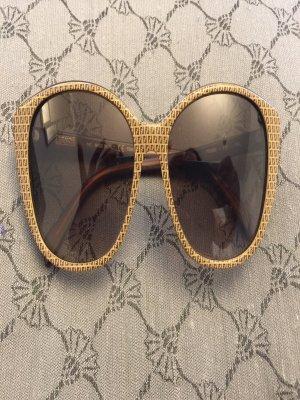 Fendi Glasses brown-black