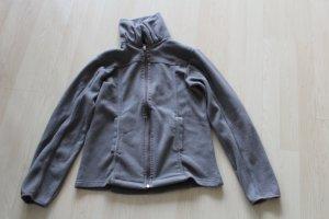 Fleece Jackets green grey