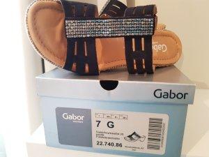 Schöne Gabor Comfort Sandalette