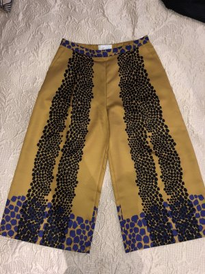 Max Mara Culottes multicolored