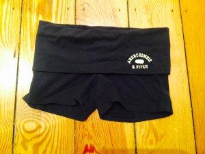 Schöne gemütliche Yoga Hotpants von Abercrombie Gr. XS