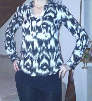 Schöne gemusterte Bluse von Only NEU