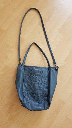 Billabong Handbag dark blue