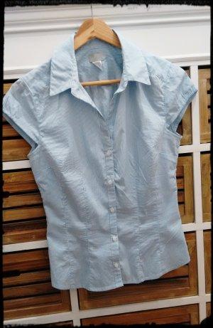 Schöne gestreifte Bluse von H&M