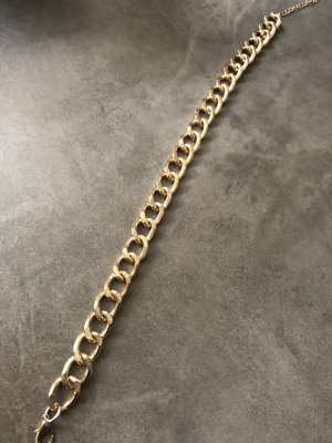Link Chain gold-colored