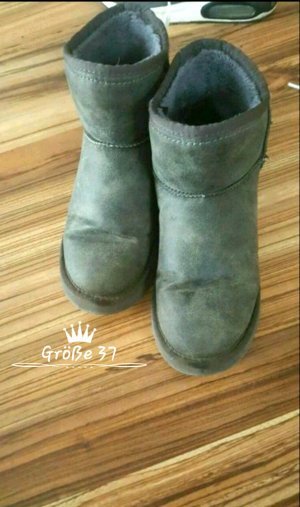buy popular 42d88 dd048 Edc Esprit Boots grey