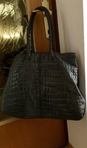 Schöne graue Tasche von Liebeskind
