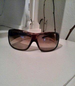 Schöne, große Sonnenbrille