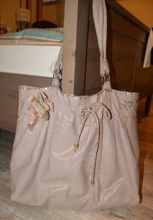 Schöne große Tasche :)