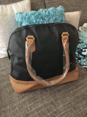Schöne große Tasche!