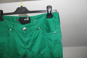 schöne grüne Hose von Moschino