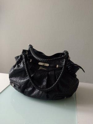 Schöne Guess Tasche schwarz OHNE Staubbeutel