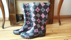 Wellies multicolored no material specification existing
