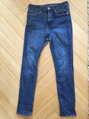 Schöne H&M Highwaist Hochbund-Jeans 29/30 38 M