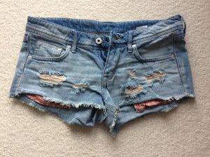 Schöne H&M Jeans Shorts - wie neu!!