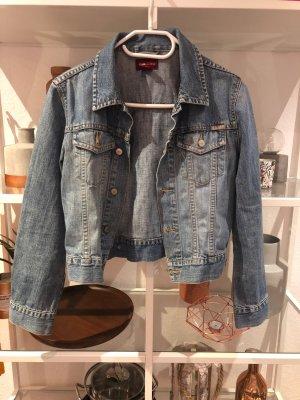 schöne H&M Jeansjacke