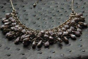 Schöne Halskette von H&M