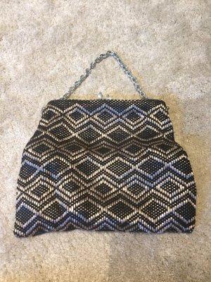 Schöne Handtasche Vintage-Look
