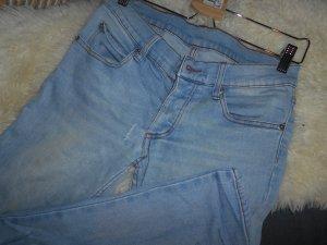schöne, helle Jeans