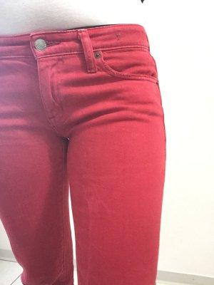 Schöne helle rote Hose von Ralph Lauren