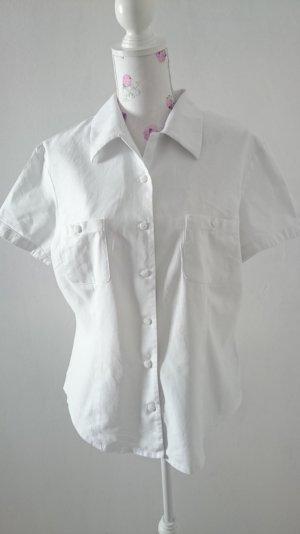 Schöne Hemd-Bluse von steve ketell Gr 46