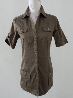 Schöne Hemd von Imy Style Gr 36