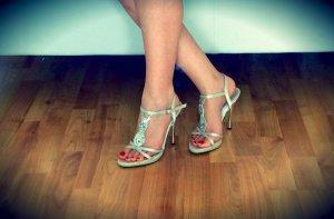 Schöne High Heels / Schuhe