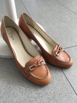 Schöne hochwertige Schuhe von Geox 38,5