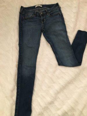 Schöne Hollister Jeans