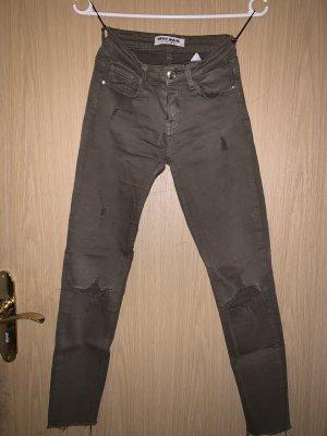 Tally Weijl Jeans skinny cachi