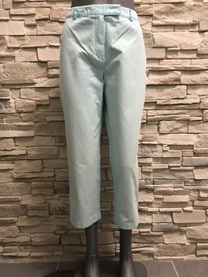 Hirsch 7/8 Length Trousers baby blue