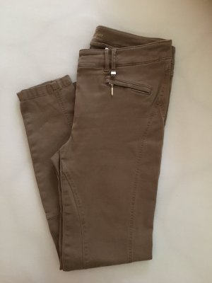 Luisa Cerano Riding Trousers camel