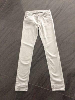 Schöne Hose von Marc Cain. Größe N2(36) grau neuwertiger Zustand
