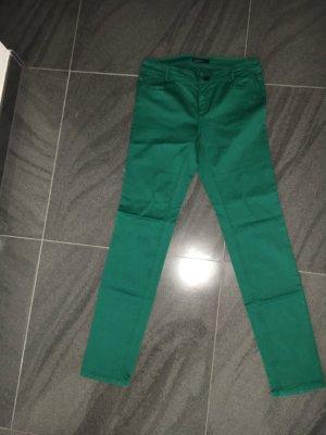 Schöne Hose von Marc Cain. Größe N6(44) grün. Guter Zustand