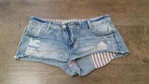 schöne Hot Pants im American style