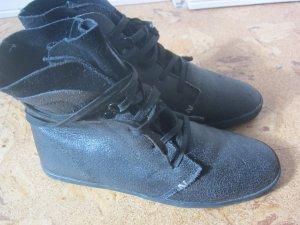 schöne Hub Schuhe Gr. 40