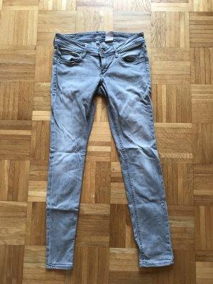 Schöne Hüfte Jeans