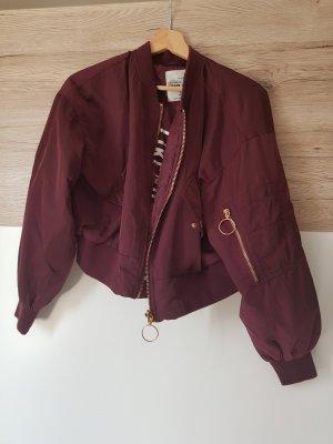 Pimkie Oversized Jacket bordeaux