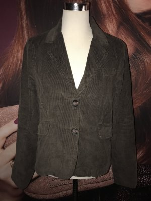 17&co Chaqueta marrón oscuro