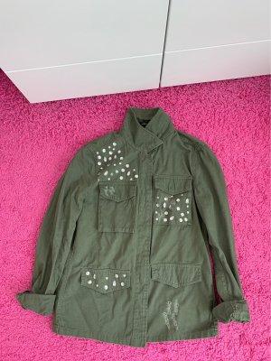 Schöne jacke\Hemd