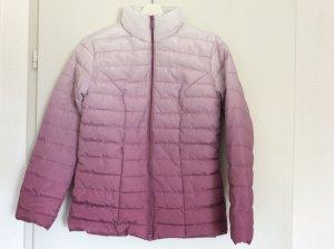 Schöne Jacke im Daunenlook