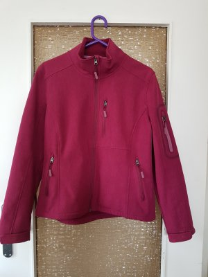 schöne Jacke, Softshelljacke, Gr 40/M