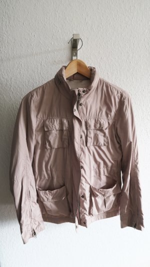 schöne Jacke  - Übergangsjacke Größe M