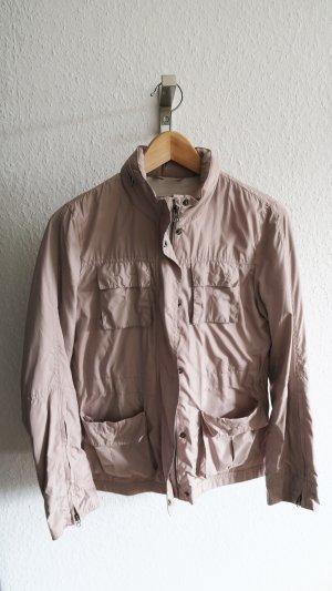 schöne Jacke - Übergangsjacke Größe S/M