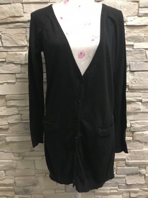 3 Suisses Pull tricoté noir