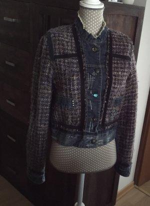 Schöne Jacke von Desigual