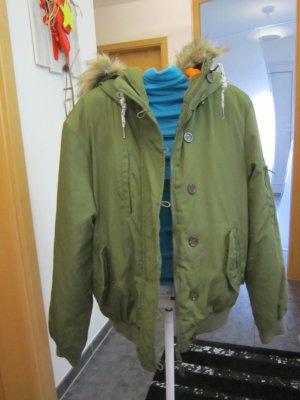 Schöne Jacke von Pull & Bear