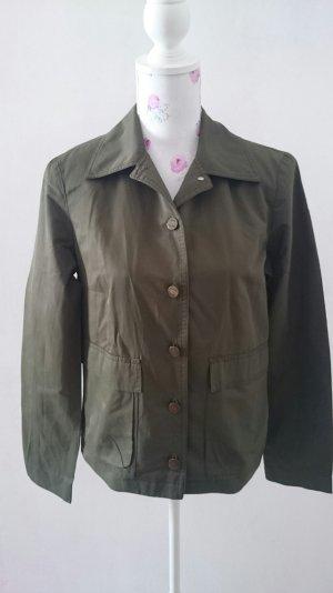 Schöne Jacke von Villaggo Gr 36
