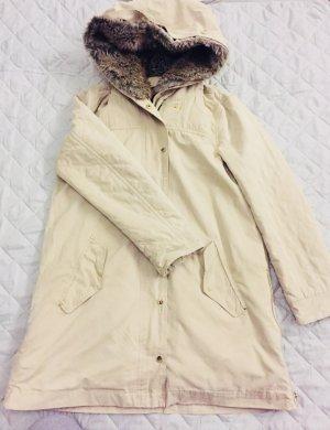 Schöne Jacke von Zara!