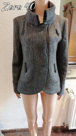 Schöne Jacke von Zara gr. 40